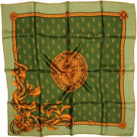 Silk Home zijden scarf